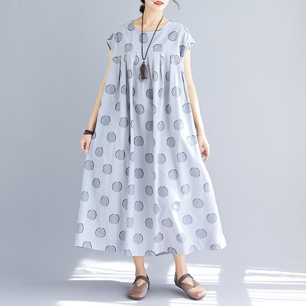 Casual dress 07