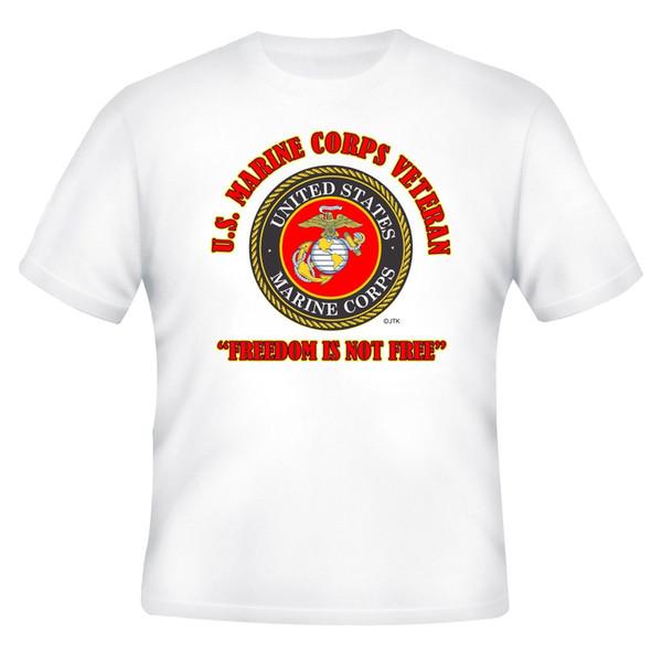 Ветеран морской пехоты США*морская эмблема