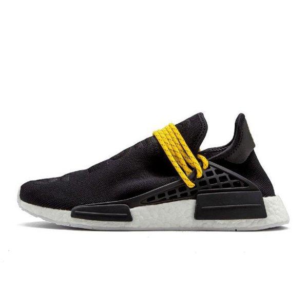 PW jaune noir