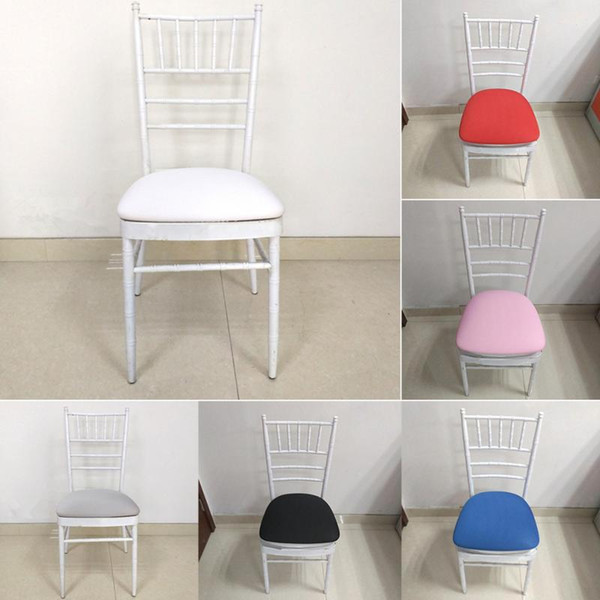 Removable Spandex Stretch Elastic Chair Hood Seat Covers Dining Room Wedding Banquet Chair Covers Decor Washable Slipcover