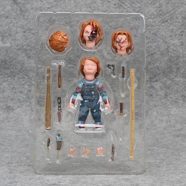 four heads no box
