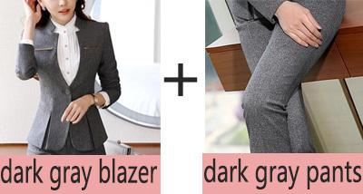 blazer and pants