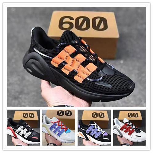 2019 Горячие Продажи Kanye West 600 Дизайнерские Кроссовки Мужчины Женщины Спортивные Кроссовки Хорошее Качество На Открытом Воздухе Ходьба Бег Спортивная Обувь EUR 36-45