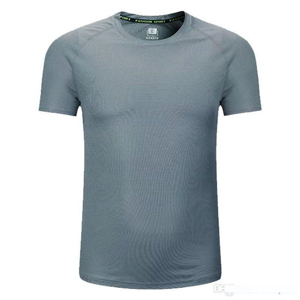top popular Men Polo short sleeved tennis shirts quick dry Sport clothes Kit Badminton shirt for outdoor Soccer Running t-shirt Sportswea-69 2020