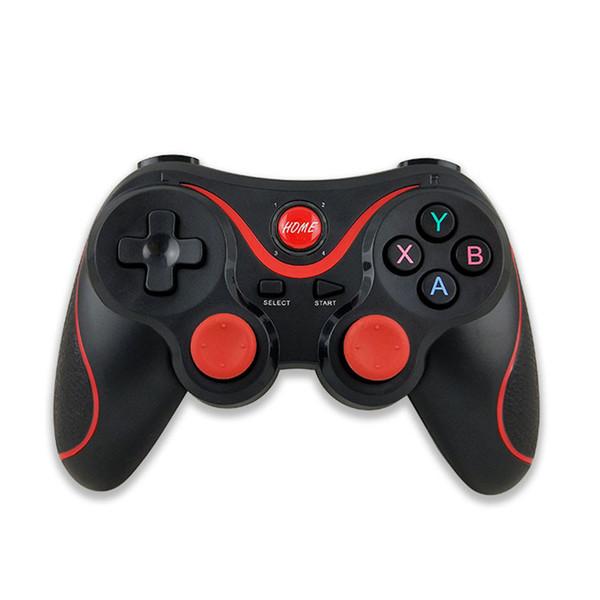 T3 gamepad