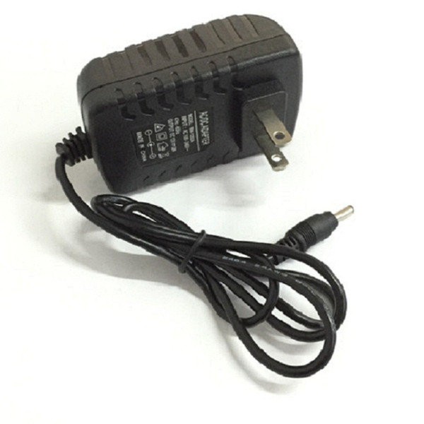 top popular Hot selling US Plug power Adapter AC110V 220V converter adapters Power Supply DC 3.5*1.35mm 12V 2A 1.5A 2021
