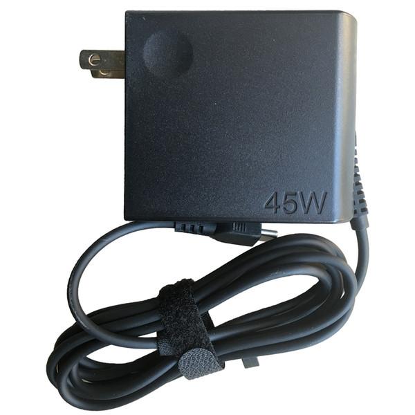 Original USB C Netzteil für Lenovo ThinkPad Chromebook Yoga 20V 2.25A 45W Typ C Ladegerät ADLX45ULCU2A ADLX45YCC3A 4X20E75131 Netzteil