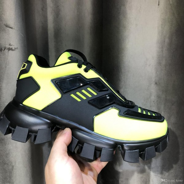 New listing Mens Transformers decoration Casual Shoes,personality Wild Mens Casual sport Shoes Thick sole Fashion Mens Casual Shoes 0003