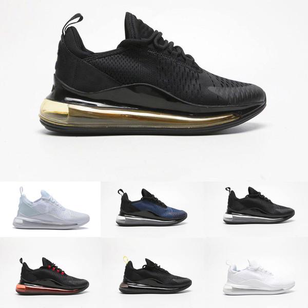 New Men Eğitim Ayakkabı Şok emilim Mesh Sneakers Üçlü Siyah Beyaz Pembe Klasik Yastık Casual ayakkabılar Tasarımcı Eğitmenler 36-45