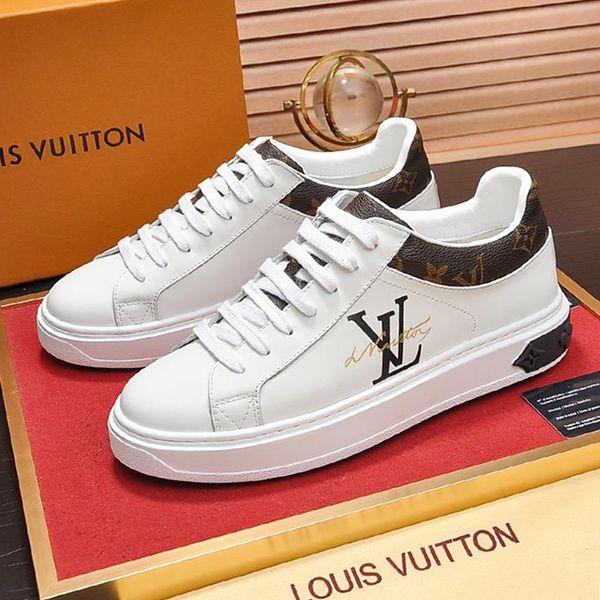 Chaussures de tennis respirantes mode pour hommes Sneakers Beverly Hills M27 Mode Hommes Chaussures de sport Chaussures pour hommes Appartements Chaussures de sport