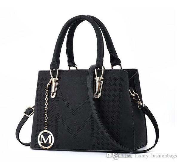 Designer Handbags high quality Luxury ladies hangbag cowhide leather Original material chain Luxury Shoulder Bags handbags