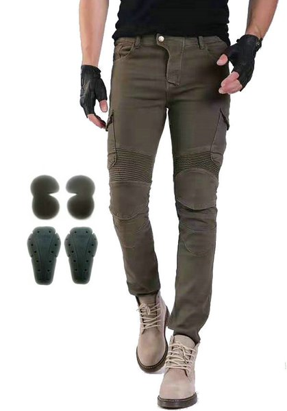 pantalones N Bpads