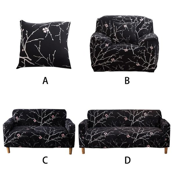 Pleasing Sure Fit Print Stretchy Chair Sofa Cover Singlethree Seat Slipcover Ultimate Furniture Seater Protector Set Cheap Linen Rentals Wingback Chair Cover Gmtry Best Dining Table And Chair Ideas Images Gmtryco