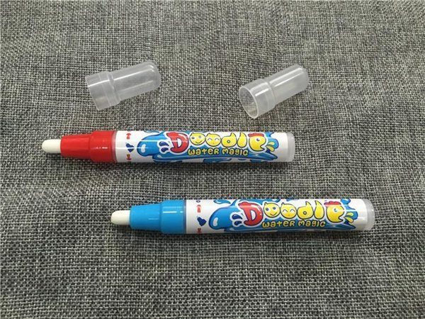 best selling New arrival Aqua doodle Aquadoodle Magic Drawing Pen Water Drawing Pen Replacement Mat add water free shipping