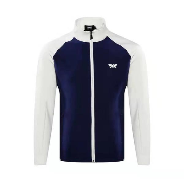Одежда для гольфа 2009 Мужская флисовая куртка Быстросохнущая дышащая одежда для гольфа Одежда для гольфа Добро пожаловать оптовикам на покупку