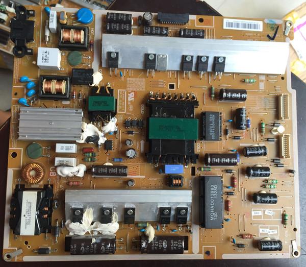 Original LCD Monitor Power Supply Board Backlight Inverter TV LED Board BN44-00633B L55F2P_DDY For Samsung UA55F7500BJ