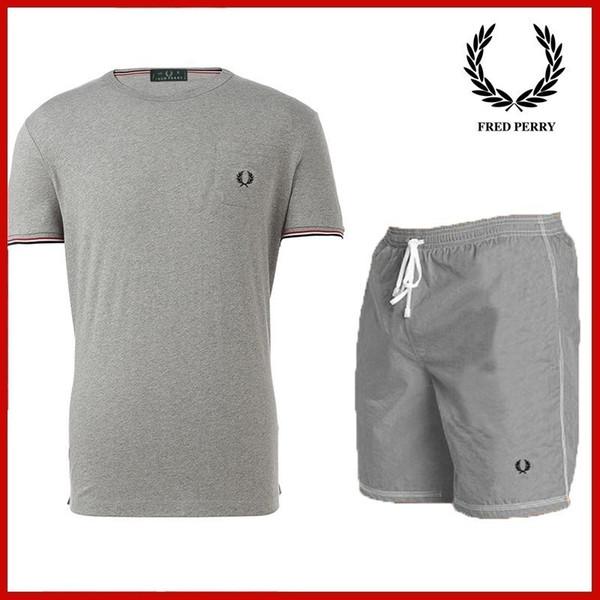 2019 new high quality men's cotton short sleeve suit bj1949047