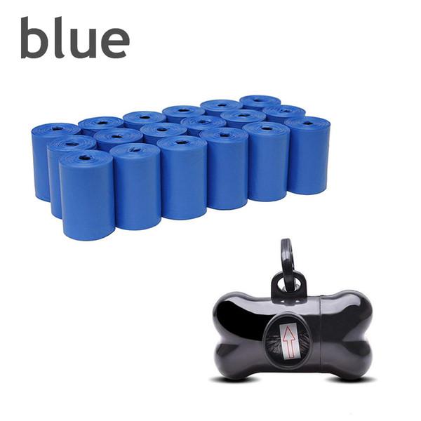 الأزرق كما صور