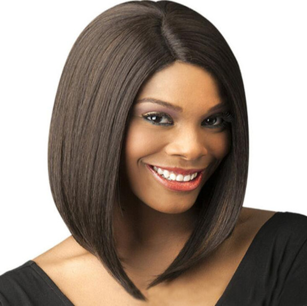 Hot Popular Natural Soft Black Curly Wavy Long Cheap Wigs with Baby Hair Heat Resistant Glueless Synthetic Lace Front Wigs for Black Women