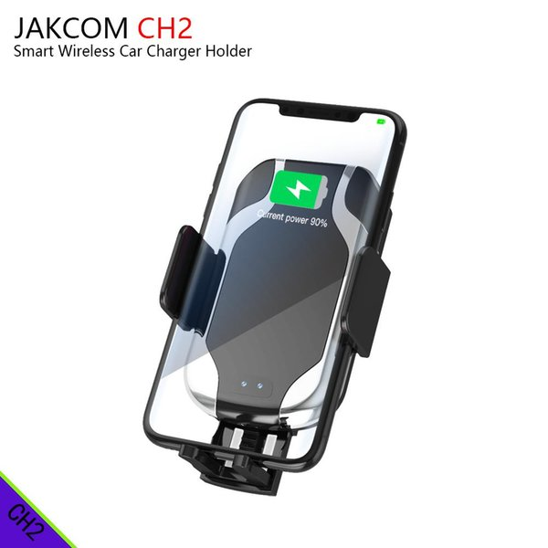 JAKCOM CH2 Smart Wireless Car Charger Mount Holder Hot Sale in Other Cell Phone Parts as all xx videos xx mp3 video bic lighters