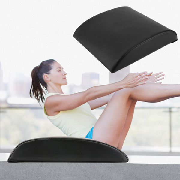 best selling AbMat Ab Mat Abdominal Core Trainer For CrossFit Sit-ups NO DVD Injury Prevention with an Emphasis Comfort Gym