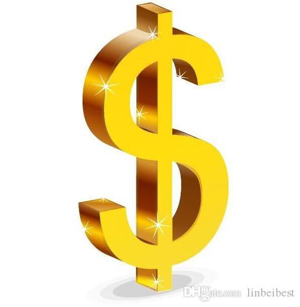 El acoplamiento especial para pagar una tasa extra, como el franqueo del envío, doble caja, orden de la mezcla, enlace personalizado o somthing más