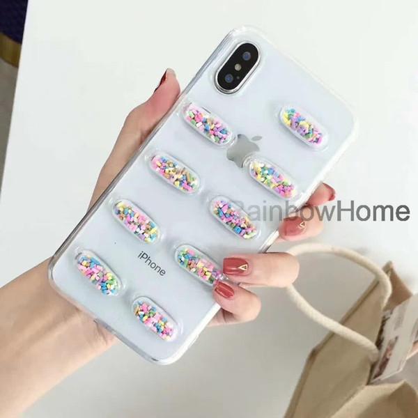 Galaxy S5 Custodia Custodia IPhone 11 X XR XS Max 7 8 Inoltre TPU