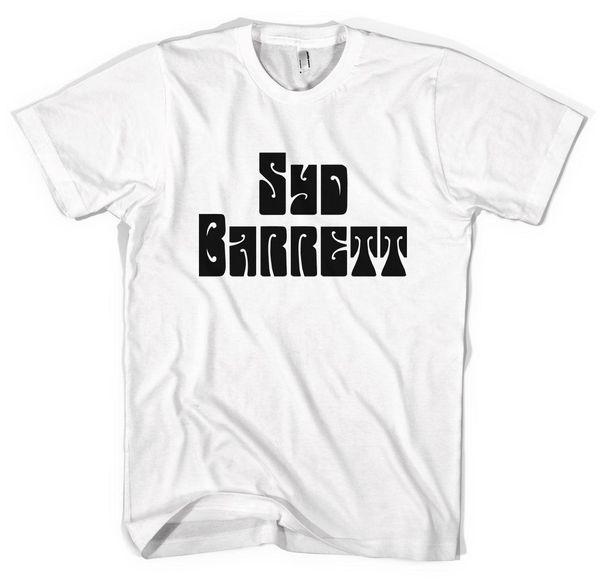 Syd Barrett Unisex T shirt All Sizes Colours