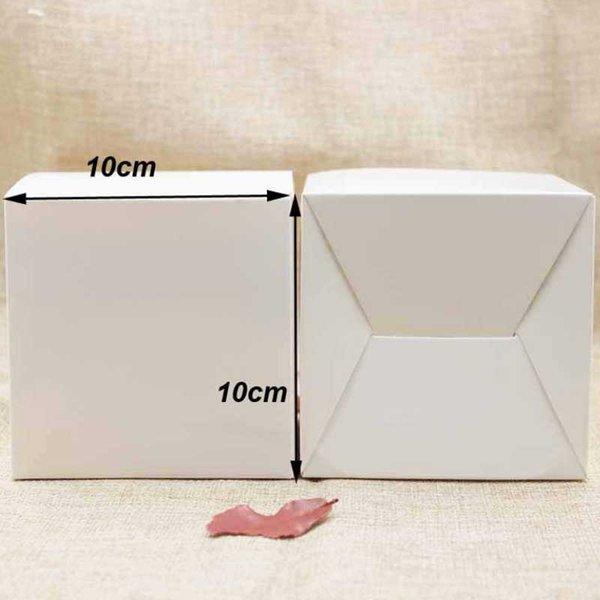 Beyaz 10x10x10cm