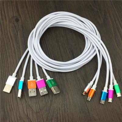 Yt31 para lg v10 g2 g3 mini g4 k8 k10 x poder 1 m 2a carregamento rápido linha de sincronização de dados cabo