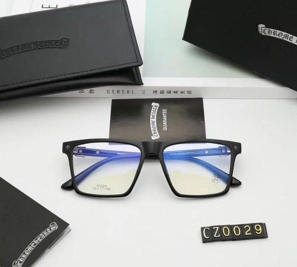 Новая мода классические женские солнцезащитные очки вождения солнцезащитные очки винтажный стиль открытый дизайн классические плоские очки с квадратной металлической оправе