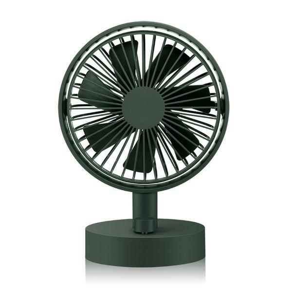 top popular wholesale desk&pedestal fans shake head fans Big air volumen 4000mah desktop fans via DHL UPS FEDX sip 2021