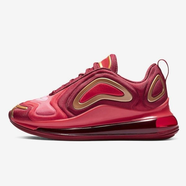 40-45 Gym Red