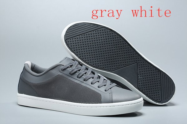 grau weiß