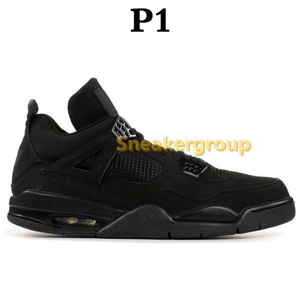 P1-Black Cat