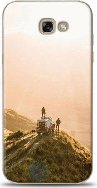 best selling 2017 case for samsung for galaxy a7 dynamics hill landscape pattern cases ship from turkey HB-000058264