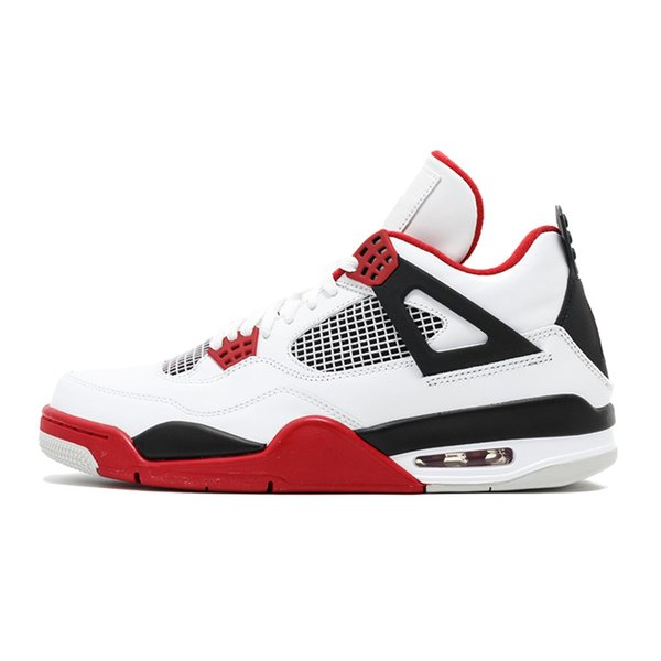 13 Fire Red