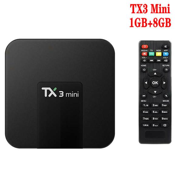 TV BOX 2+16GB