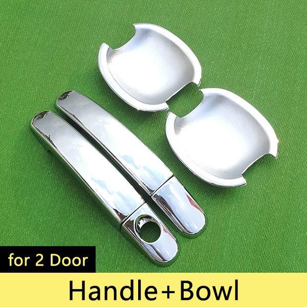 HandleBowl for 2Door