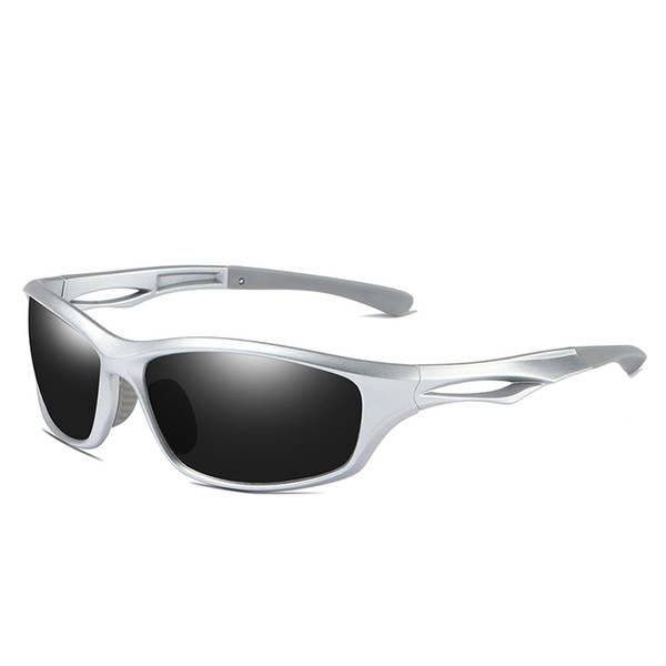Brand designer outdoor cycling sports sunglasses high quality UV sunglasses riding glasses bicycle mountain bike sunglasses free shipping