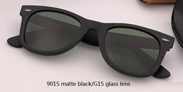 50mm 901S Mattschwarzes / G15-Objektiv