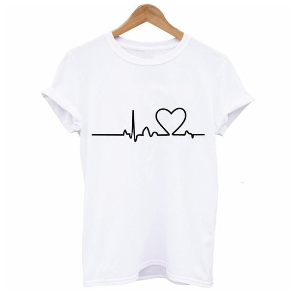 camiseta de mujer 9004