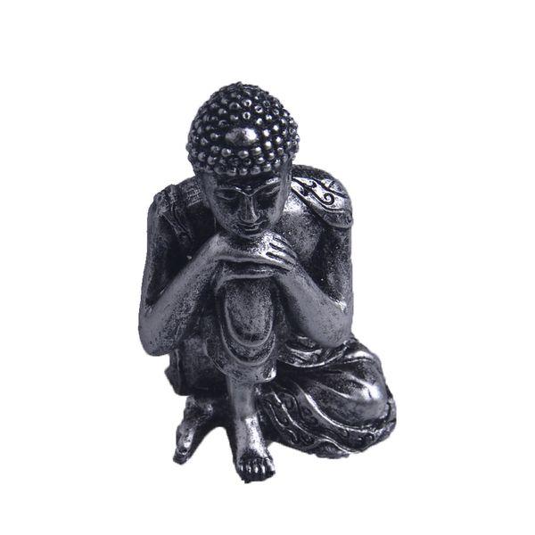 Feng Shui Dormire.Acquista Resina Cinese Fengshui Dormire Piccole Statue Di Buddha Buddha Figurine Creative Car Desk Decor Collection Ricchezza Denaro A 29 27 Dal