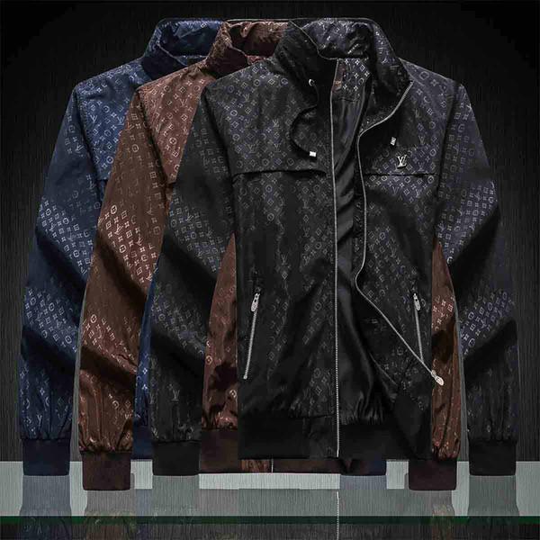 Paris, Europe New StyleDesigner Men Jacket Winter Coat Men Women Long Sleeve Outdoor wear Mens Clothing Women Clothes medusa Jacket M-4XL
