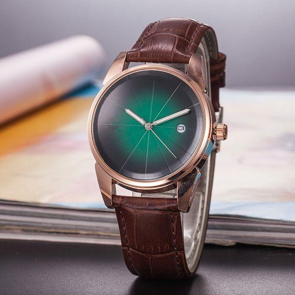 2019 Nouvelle marque limitée NOMOS amateurs de montres à quartz Montres Femmes Hommes Robe Montres En Cuir Robe Montres Mode Casual Montres de
