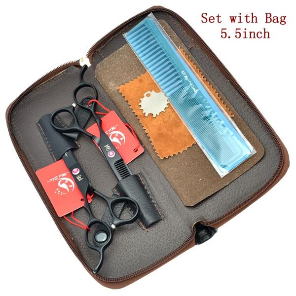 HA0137 55 with bag