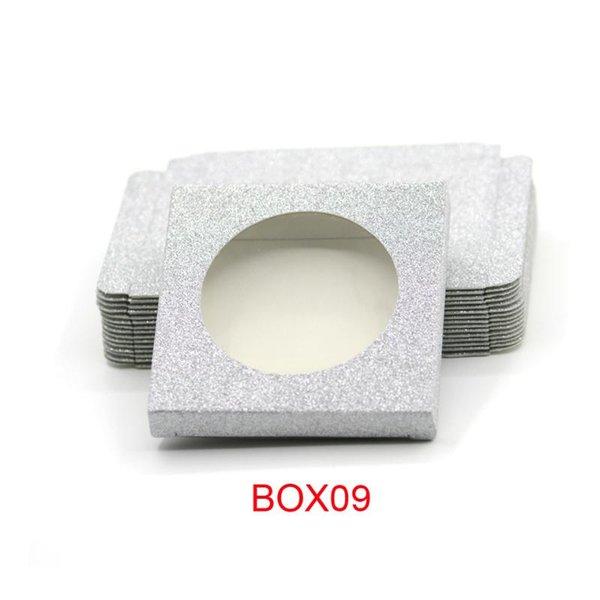 10 Stück BOX09 (BoxOnly) China