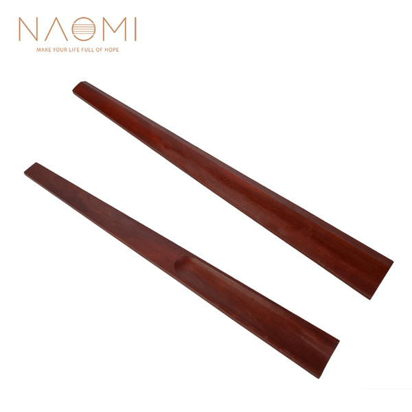 NAOMI 4/4 Cello Fingerboard Fretboard Rosewood Fingerboard For 4/4 Cello High Quality Cello Parts New