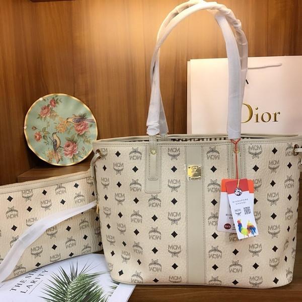 handtasche mode luxus designer taschen umhängetasche umhängetaschen 2019 schöne produkte 37.29cm Zwei Sätze von Mutter und Kind