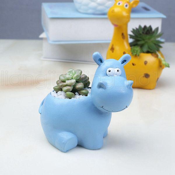 # 2 hipopótamo